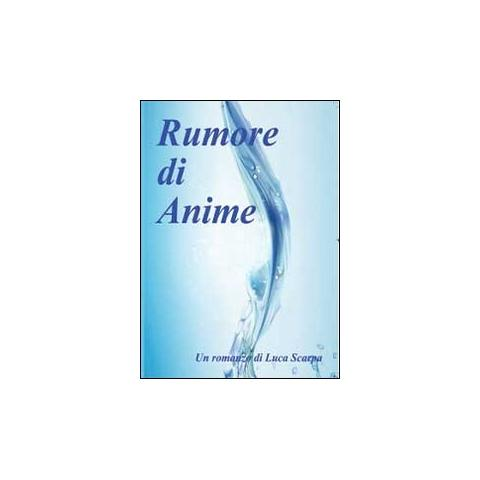 YOUCANPRINT Rumore di anime