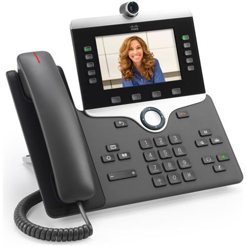 Image of Ip Phone 8865 In