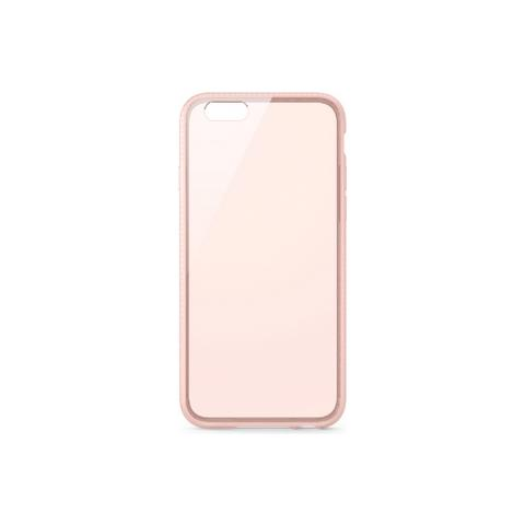 BELKIN Cover Air Protect Sheerforce per iPhone 6 / 6s Colore Rose Gold