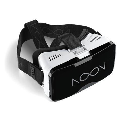 NOON VR NOON, Basato su smartphone, Nero, Bianco, Monotono, Android, iOS, Ragazzo / Ragazza