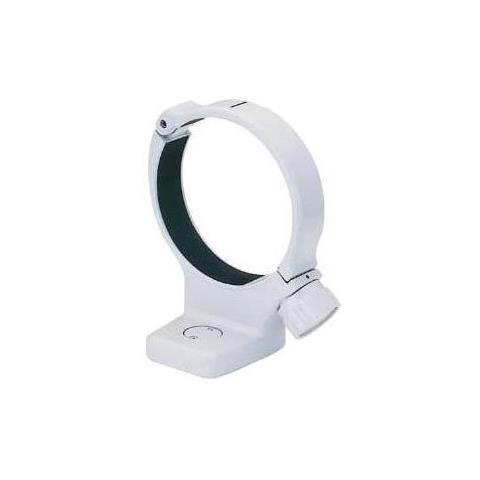 Anello x Obiettivo Canon 70-200mm F4 Bianco Collare Treppiede Tripod Mount Ring