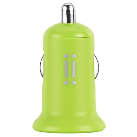 AIINO Car Charger 1USB 1A - Green