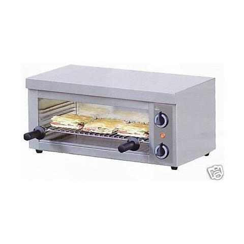 Salamandra Tostiera Fornetto Panini Pizza Rs1798