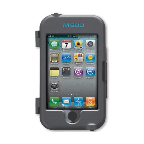 CHESSKIN TNSM500 Bicicletta Passive holder Grigio supporto per personal communication