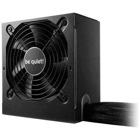 Image of System Power 9 600W 600W ATX Nero alimentatore per computer