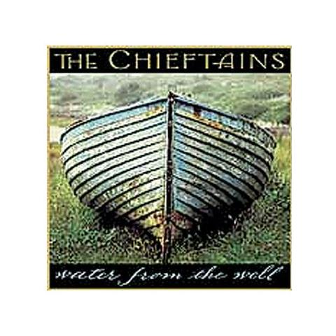 VICTOR Chieftains (The) - Water From The Well