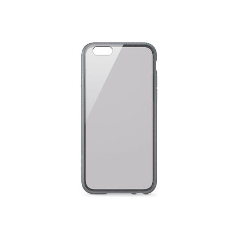 BELKIN Cover Air Protect Sheerforce per iPhone 6 / 6s Colore Grigio
