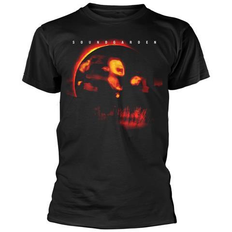 PHM Soundgarden - Superunknown (T-Shirt Unisex Tg. XL)