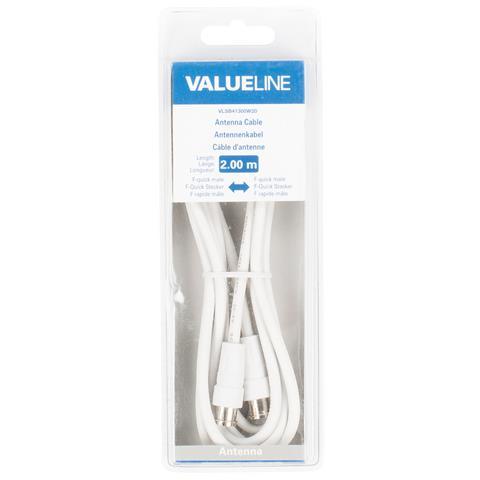 VALUELINE VLSB41300W20, 3,2 cm, 23 cm, 8 cm, F, F