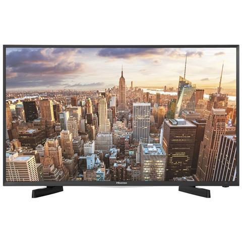 "HISENSE TV LED Full HD 49"" H49M2600 Smart TV UltraSlim"