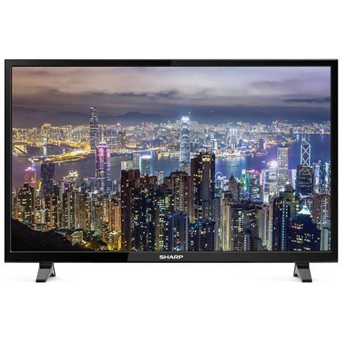 Image of TV LED 40'' Full HD LC-40FG3142E