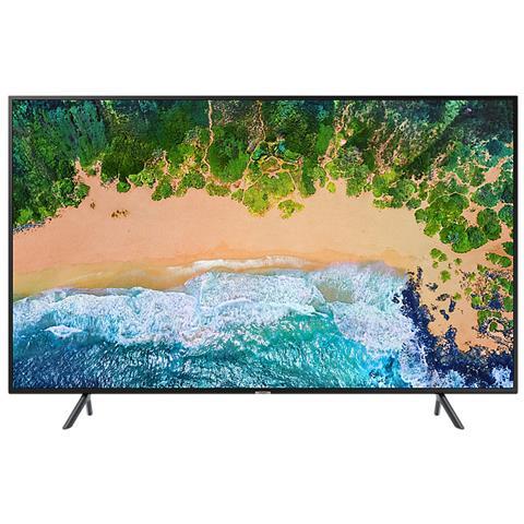 samsung tv led 4k ultra hd 55'' ue55nu7172 smart tv