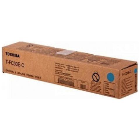 Image of 6AG00004447 Toner Originale Ciano per e-Studio 2050c Capacit