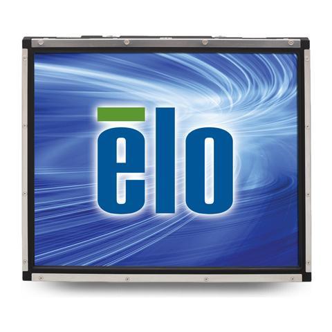 Image of 1739L Monitor 17'' LED Touchscreen Risoluzione 1280 x 1024 Tempo di Risposta 7.2ms Contrasto 1000:1 Luminosità 300 cd / m² VGA / DVi