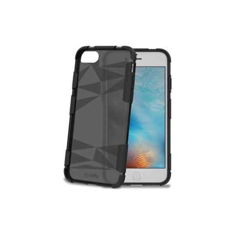 CELLY Prysma Cover Ip 6/6s / 7 Black