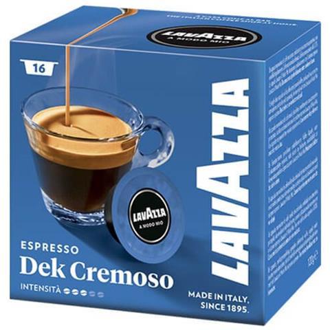 Espresso Dek Cremoso 16 Capsule