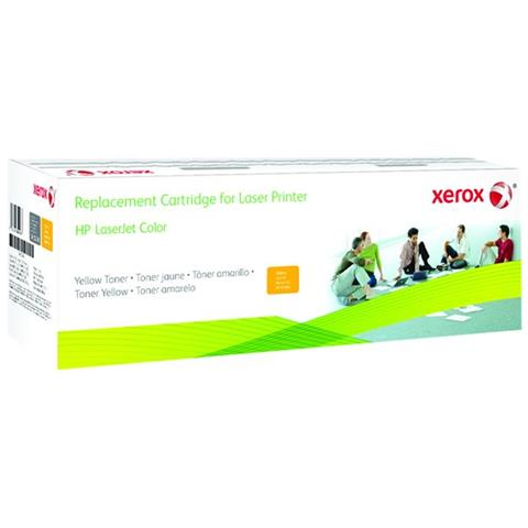 Image of 006R03345 Compatibile per CF312A Giallo - cartuccia toner (alternativa per: HP 826A) - per HP Color