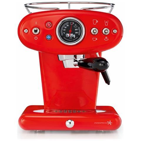 Macchina Caffè Espresso X1 Anniversary - Rosso