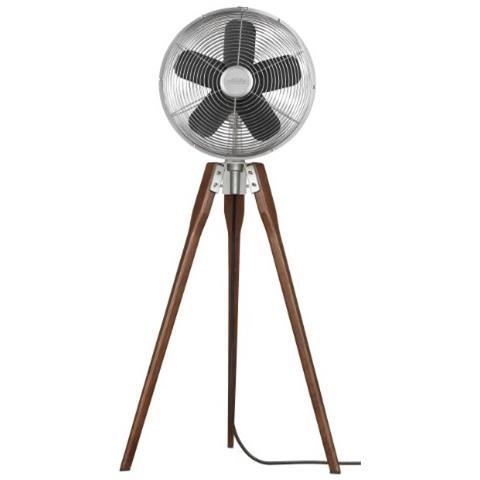 Pedestal Fan Arden, Ventilatore, - Madera
