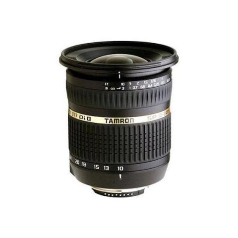 Obiettivo T-B001E 10-24 mm F / 3.5-4.5 Attacco Canon EF-S