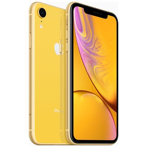 iPhone XR 128Gb Giallo