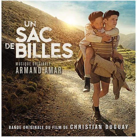 WARNER BROS Armand Amar - Un Sac De Billes