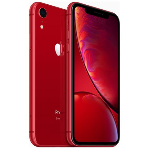 iPhone XR 128Gb Rosso