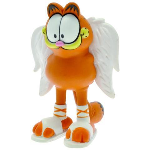 Plastoy 66053 - Garfield - Portachiavi Angelo