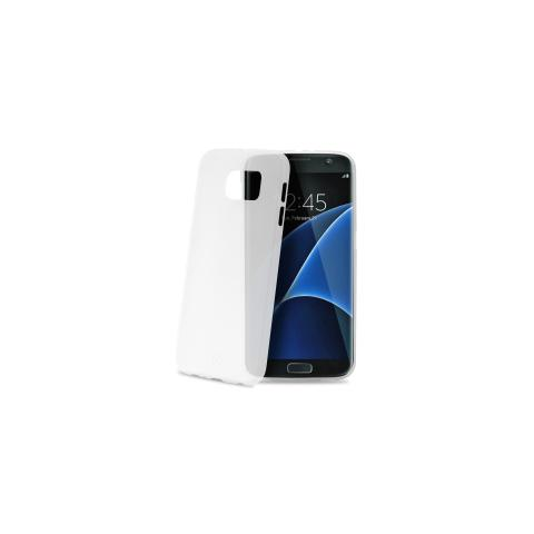 CELLY Frost Cover For Gal. S7 Edge