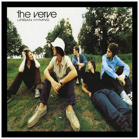 VIRGIN Verve (The) - Urban Hymns (Remastered)