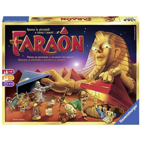 RAVENSBURGER 26718 - Faraon
