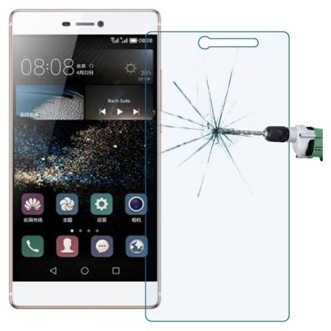 Network Shop Pellicola Protezione Vetro Temperato Per Schermo Huawei P8