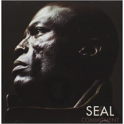 WARNER BROS Seal - Commitment (+dvd) (cd+dvd)