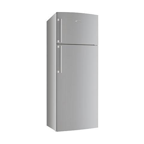 Frigorifero Doppia Porta FD43PSNF2 Total No Frost Classe A+ Capacità Lorda / Netta 435/423 Litri Colore Silver