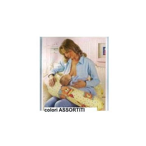 BABY IDEA Cuscino Allattamento 5800