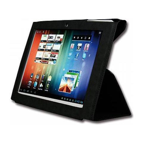 MEDIACOM Custodia Flip Protettiva per SmartPad M-MP850I Colore Nero