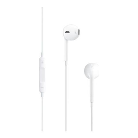 APPLE Auricolari Cablato EarPods Colore Bianco