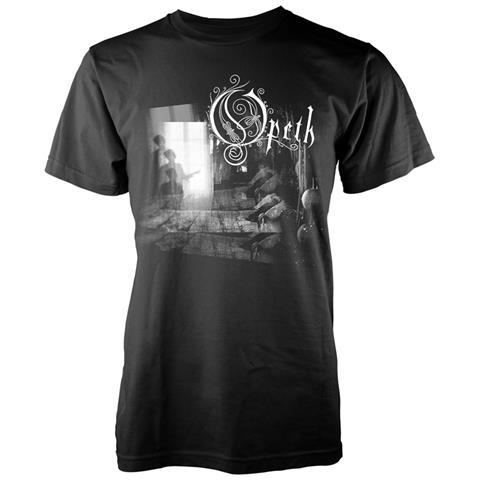 PHM Opeth - Damnation (T-Shirt Unisex Tg. 2XL)