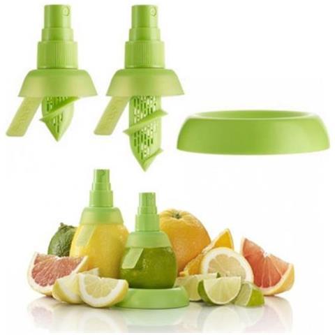 2 Spray Per Limone Citrus Verde