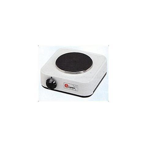 5318P Fornello Elettrico ad 1 Piastra Colore Bianco