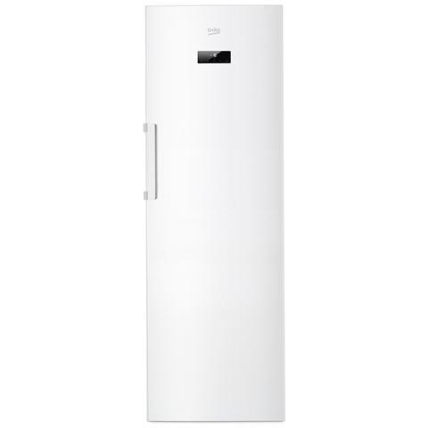 BEKO Congelatore Verticale RFNE312E23W No Frost Classe Energetica A+ Capacità 277 Lt Colore Bianco