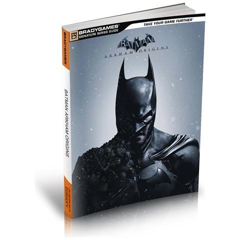 MULTIPLAYER Guida Strategica Batman Arkham Origins