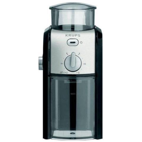 Macina da Caffè GVX 242 100 Watt
