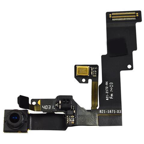 MICROSPAREPARTS MOBILE MOBX-IP6-INT-10 Front camera module 1pezzo (i) ricambio per cellulare