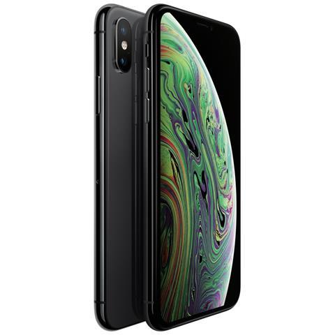 iPhone XS 512Gb Grigio Siderale