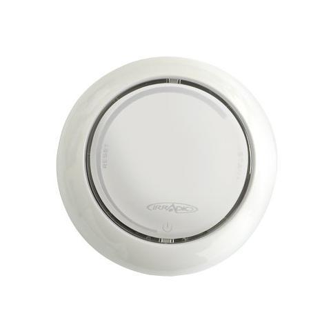 Irradio sweet home pz. 1 Radio R8WRW FM Water Resistant bianco 212100014 Irradi