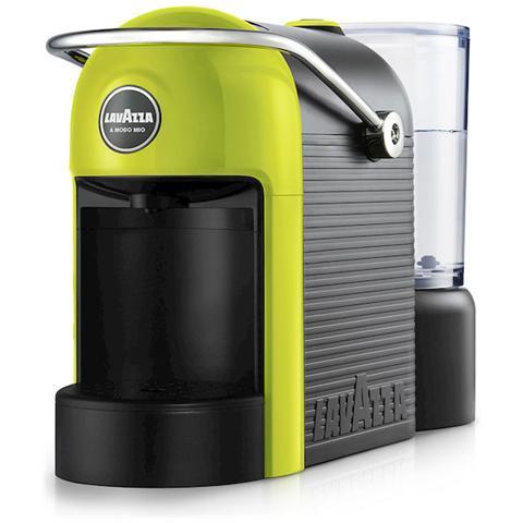 Macchina da Caffè Espresso Automatica Jolie A Modo Mio Serbatoio 0.6 Lt. Potenza 1250 Watt Colore Lime