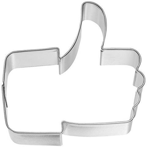 Stampo Biscotti Mi Piace Facebook