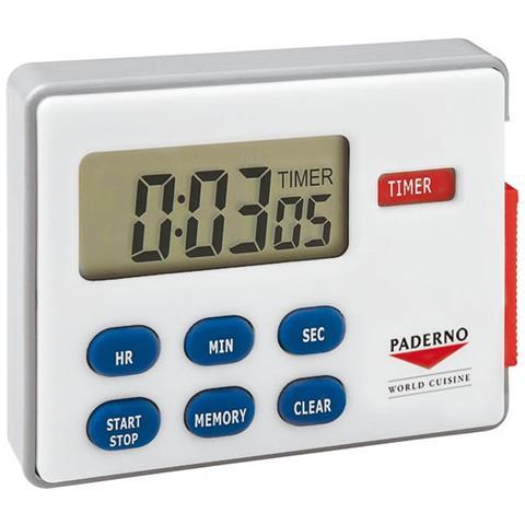 Timer Digitale Countdown