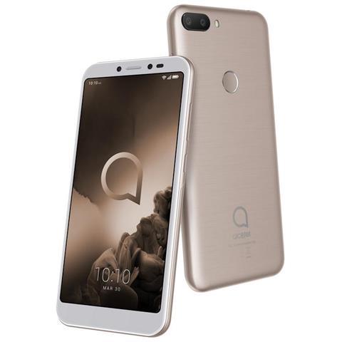 Image of 1S (2019) Oro 32 GB Dual Sim Display 5.5'' HD+ Slot Micro SD Fotocamera 13 Mpx Android